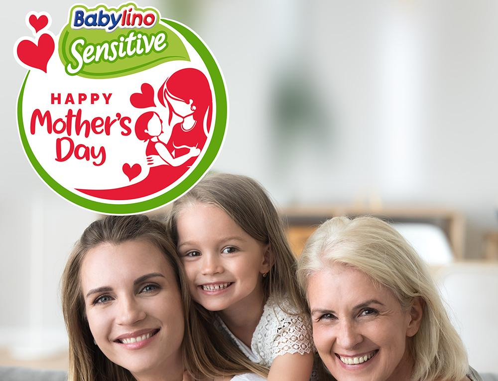babylino mothers day