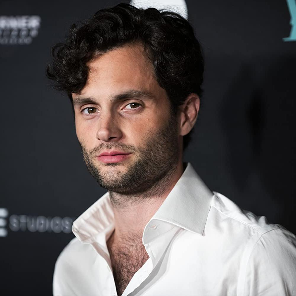 boom penn badgley μπαμπάς