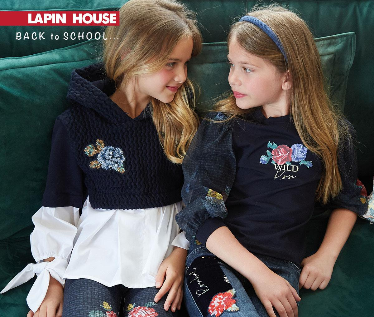 boom back to school lapin house